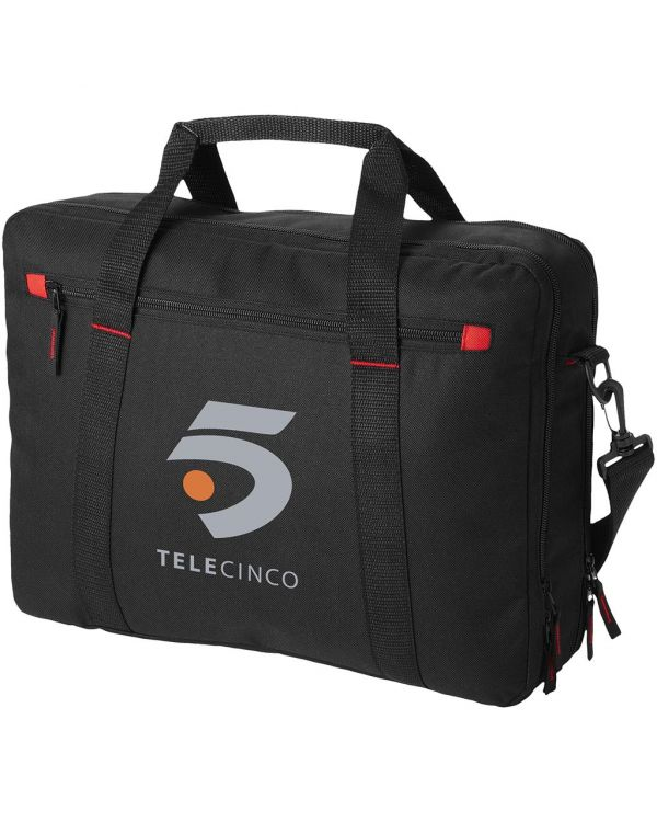 """Vancouver 15.4"""" Extended Laptop Bag"""