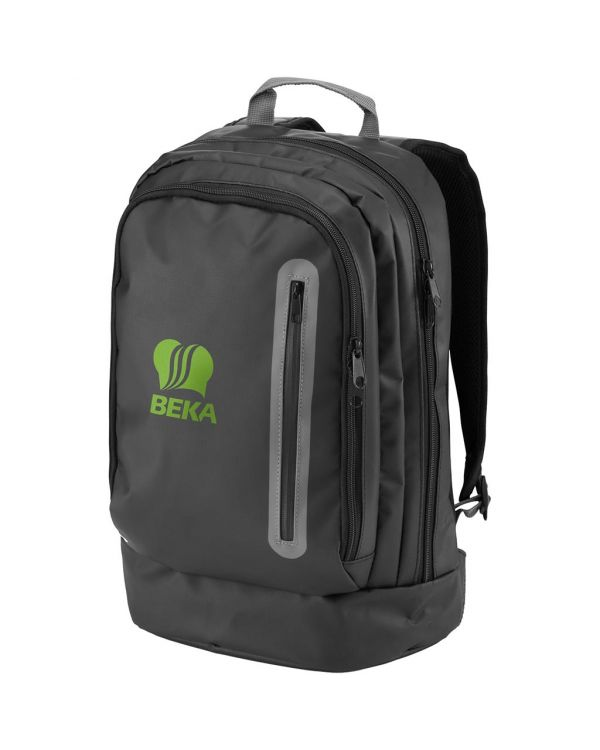 North-Sea 15.4 Inch Water-Resistant Laptop Backpack