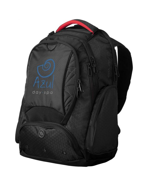 Vapor 17 Inch Checkpoint Friendly Laptop Backpack