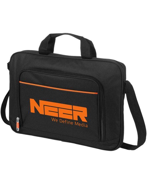 Harlem 14 Inch Laptop Conference Bag