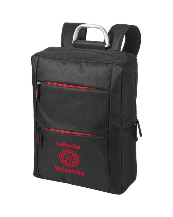 Boston 15.6 Inch Laptop Backpack