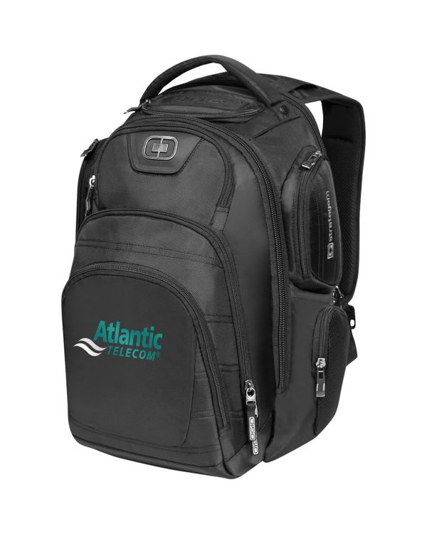 Stratagem 17 Inch Laptop Backpack
