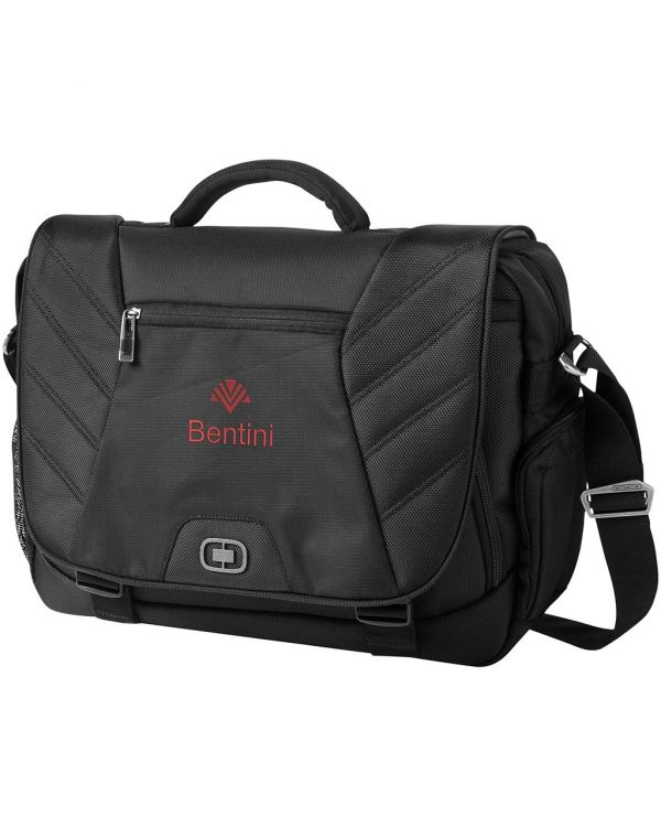 Elgin 17 Inch Laptop Conference Bag
