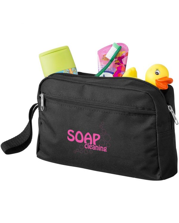Transit Toiletry Bag