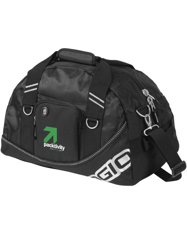 Half-Dome Duffel Bag