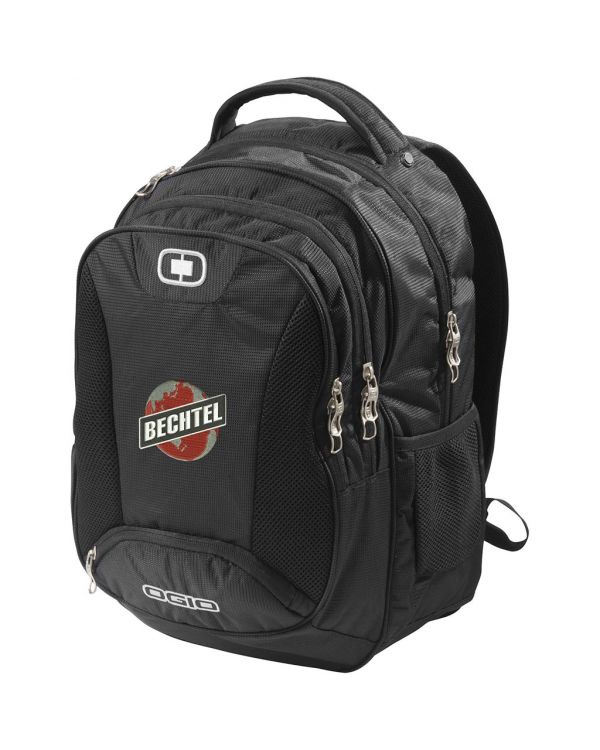 Bullion 17 Inch Laptop Backpack