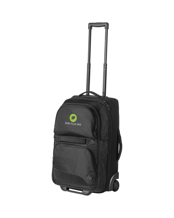 Vapor 17 Inch Laptop Trolley