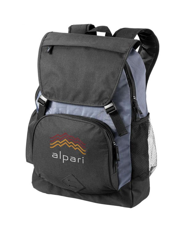 Wellington 17 Inch Laptop Backpack