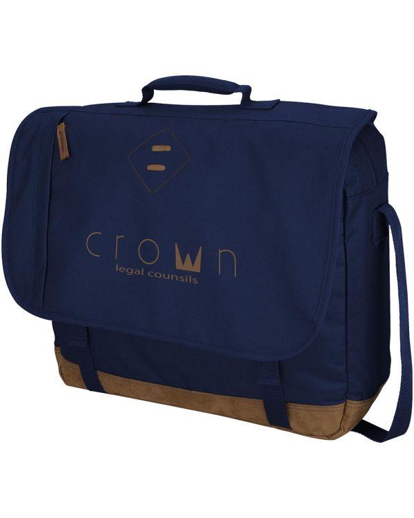 Chester 15.4 Inch Laptop Messenger Bag