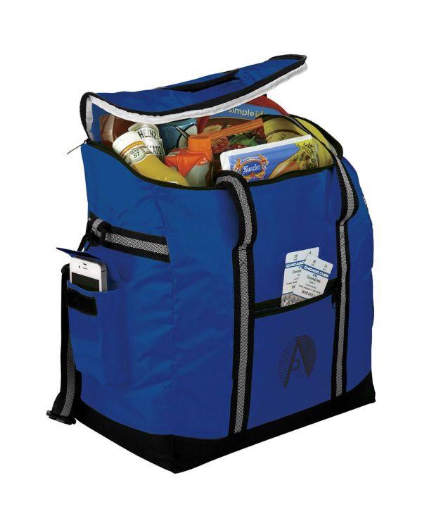 Beach-Side Event Cooler Bag
