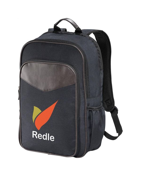Capitol 15.6 Inch Laptop Backpack
