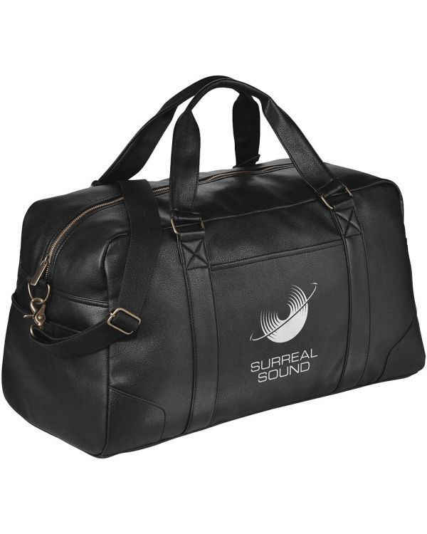 Oxford Weekend Travel Duffel Bag
