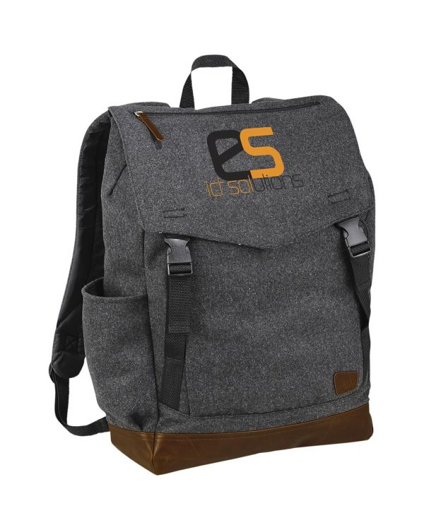 Campster 15 Inch Laptop Backpack