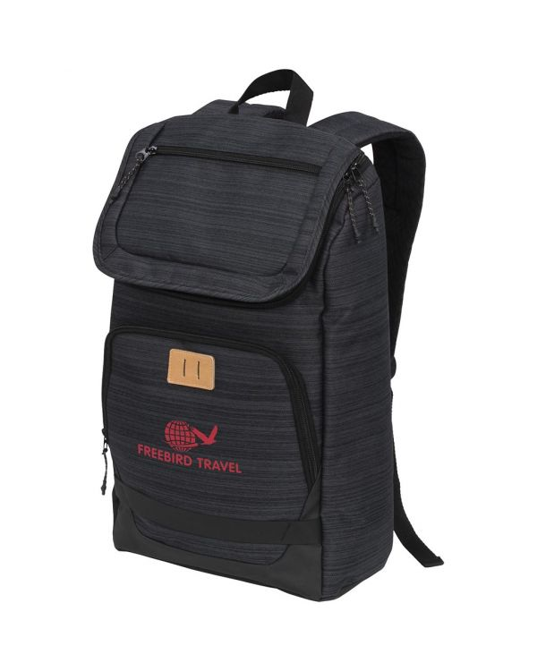 "Graylin 15"" Laptop Backpack"