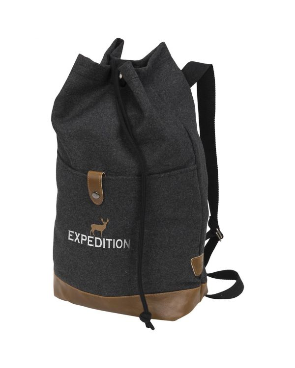 Campster Drawstring Backpack