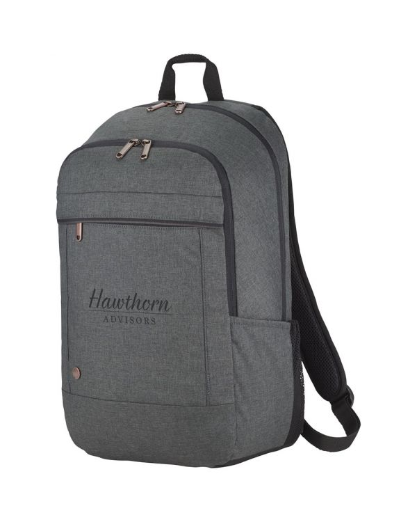 Era 15 Inch Laptop Backpack