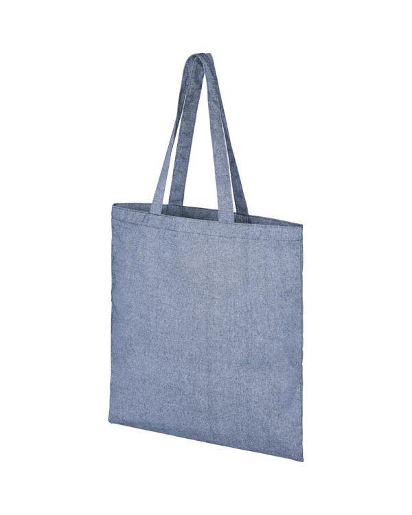 Pheebs 210 g/sq m Recycled Tote Bag
