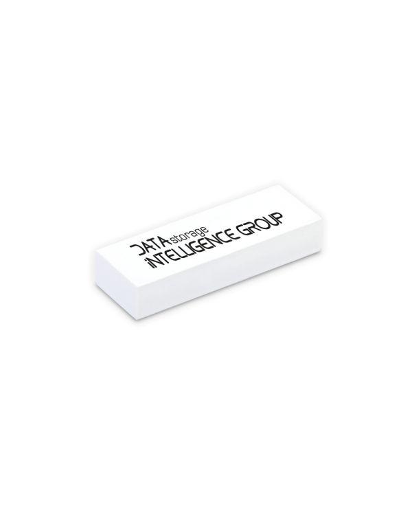 Green & Good Eraser - Non-PVC