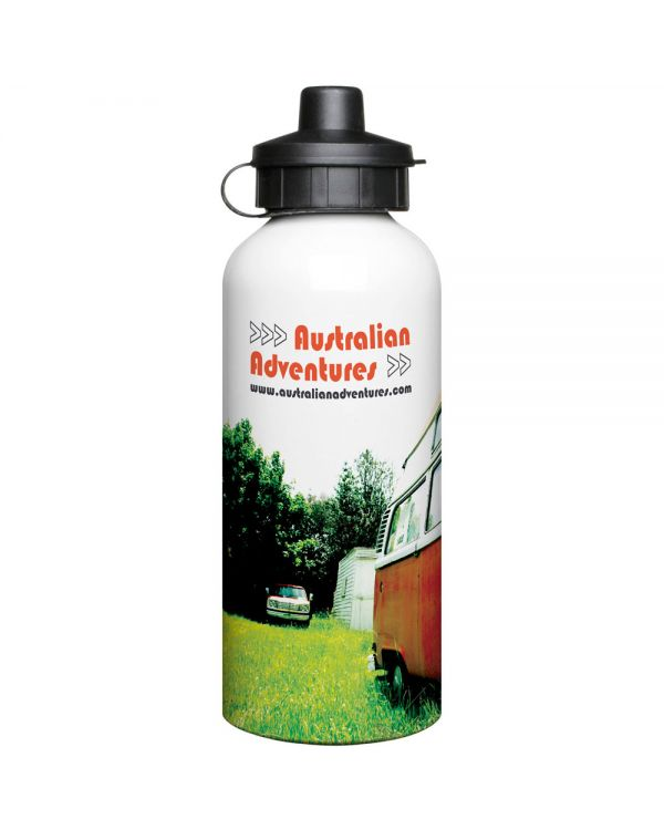 Aluminium Drink Bottle