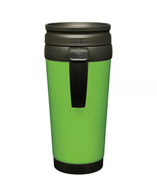Malabar ColourCoat Travel Mug