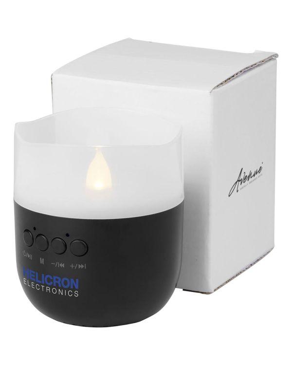 Candle-Light Bluetooth Speaker