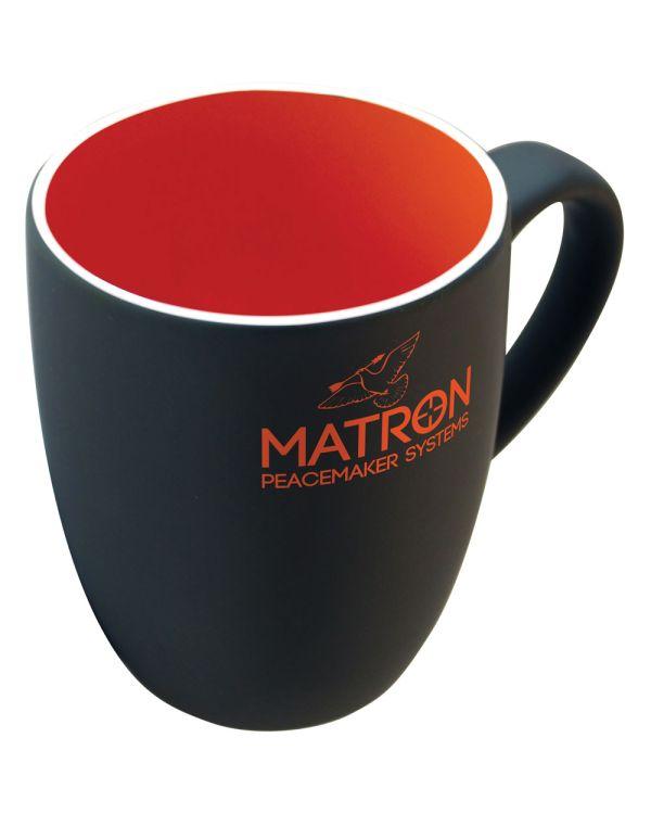 Marrow Inner & Outer ColourCoat Mug