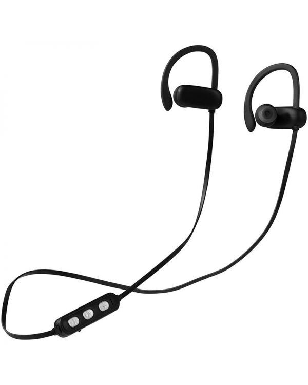 Brilliant Light-Up Logo Bluetooth Earbuds