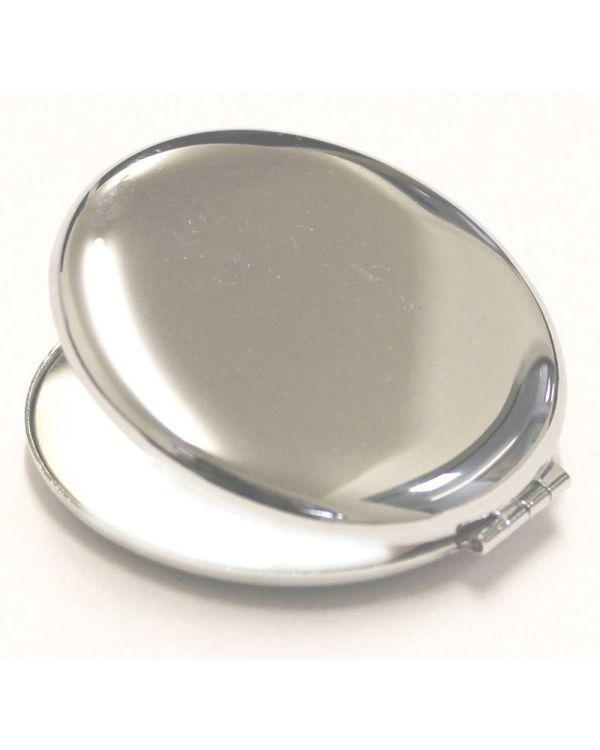 Round Vanity Mirror