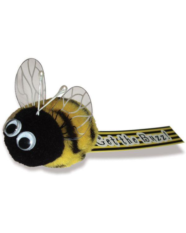 Bee Logobug