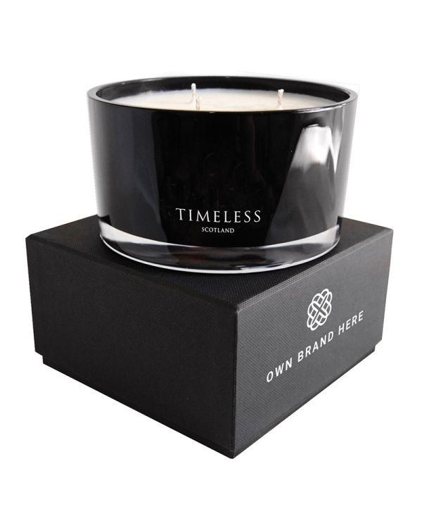Luxury Three Wick Candle