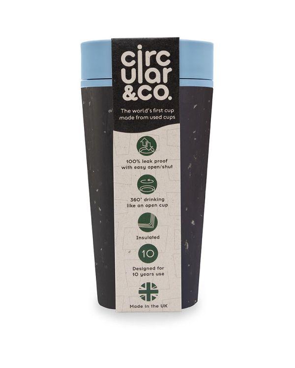 Circular Cup 12oz