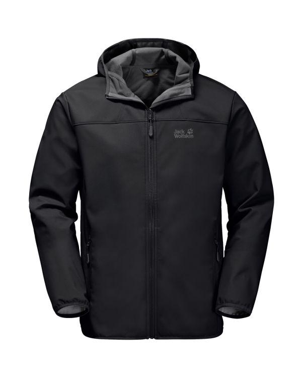 Jack Wolfskin Northern Point Soft Shell Jacket