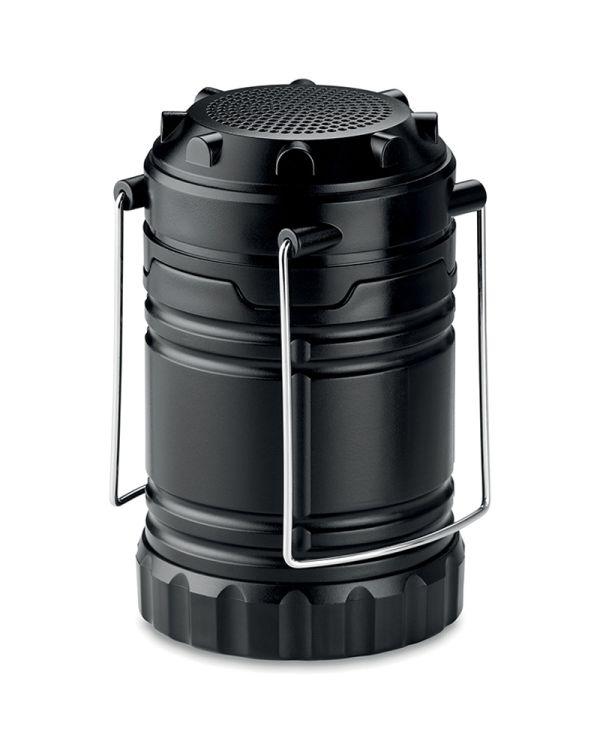 Lykta Speaker Lantern