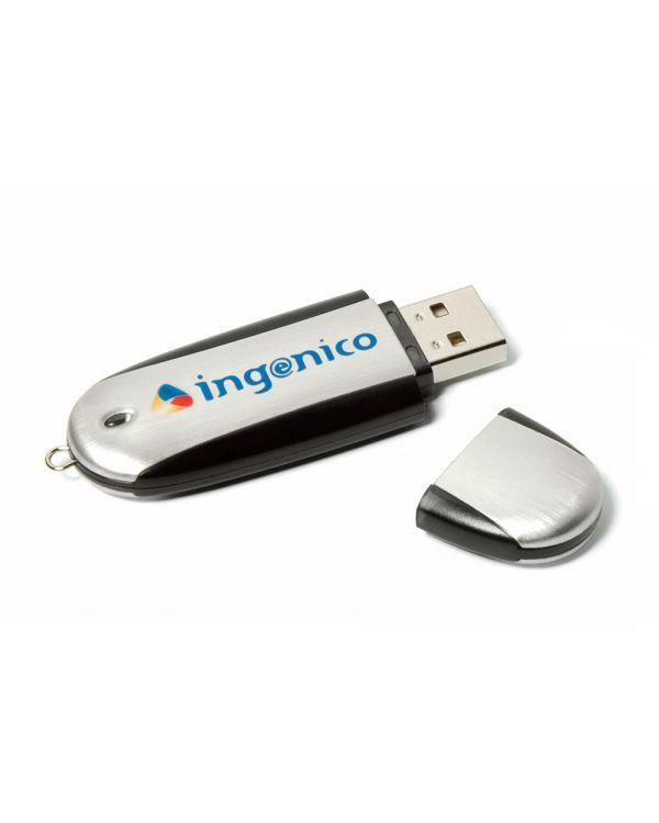 Aluminium USB FlashDrive