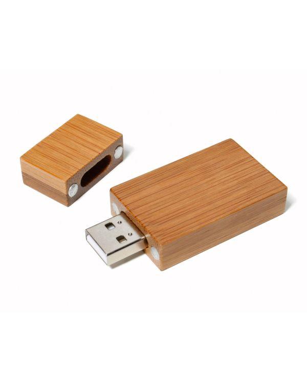 Bamboo USB FlashDrive