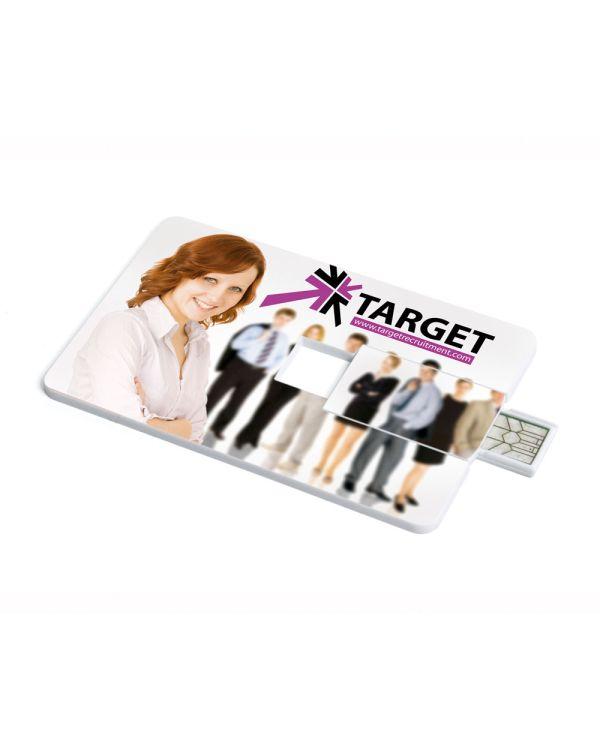 Wafer Card USB FlashDrive