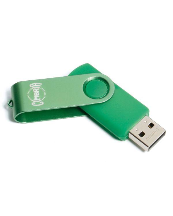 Twister Colour USB FlashDrive