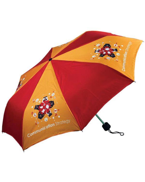 Promo Matic Umbrella