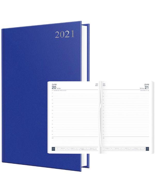 Finegrain A4 Desk Diary