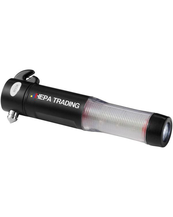 Tron Multi-Function Emergency Car Led Flashlight