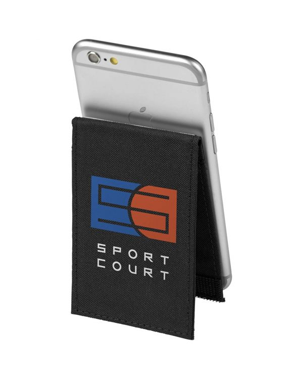 Pose Rfid Phone Wallet With Stand