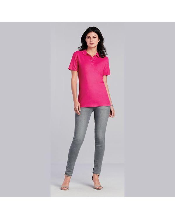 Gildan Soft Style Cotton Polo Shirt