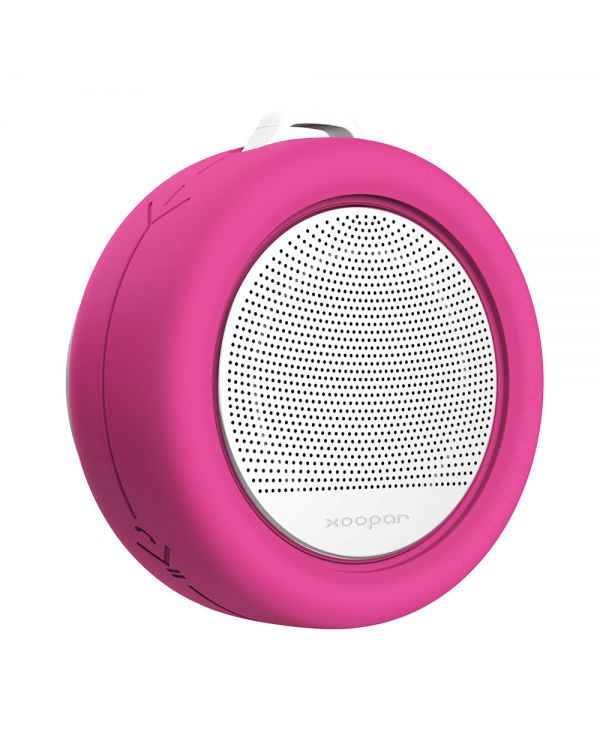 Splash Bluetooth Speaker