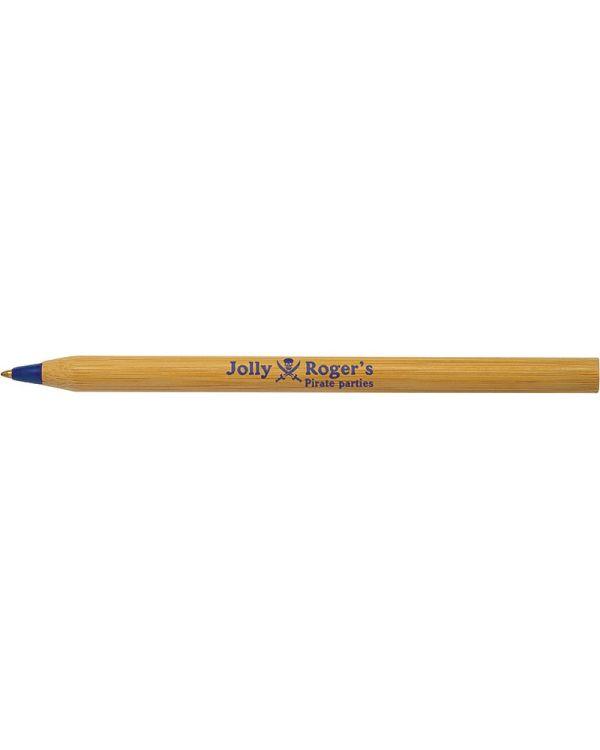Bamboo Stick Pen
