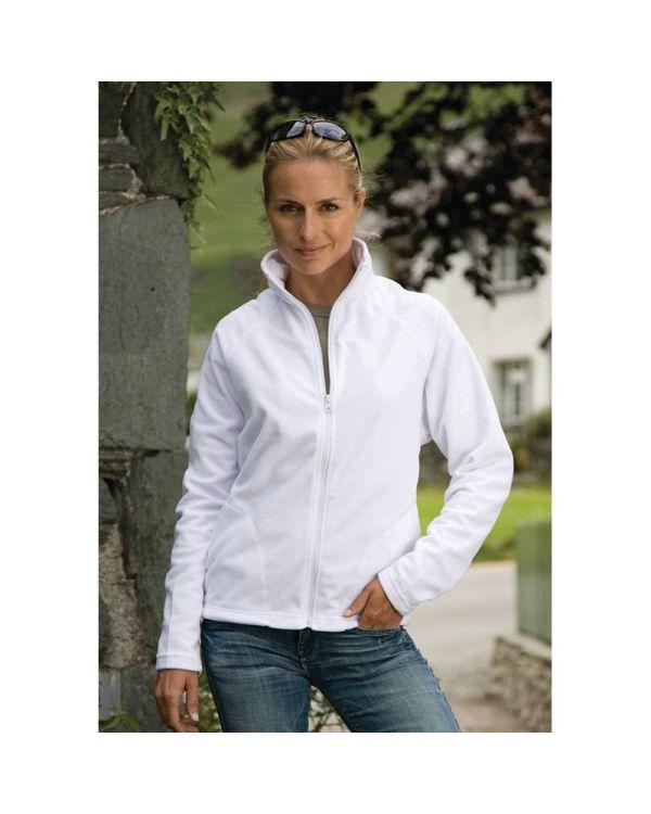 Micron Fleece Jacket