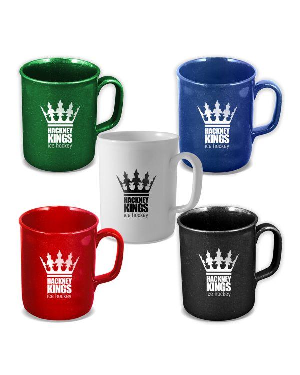 Green & Good Recycled Theo Mug