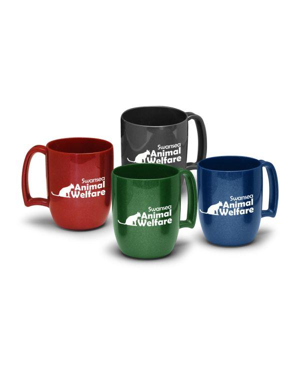 Green & Good KAFO Coffee Mug - Recycled