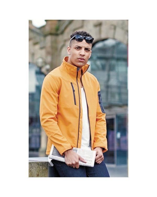 Regatta Mens Arcola Softshell Jacket