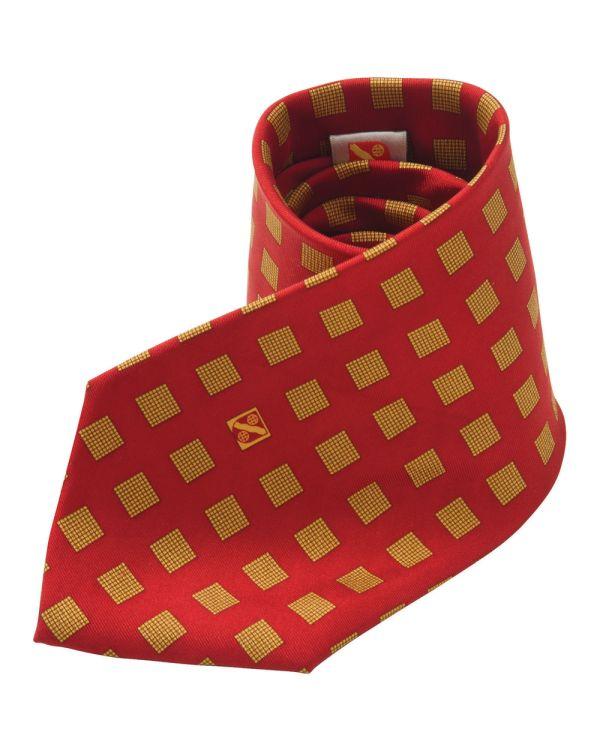 Printed Polyester Ties