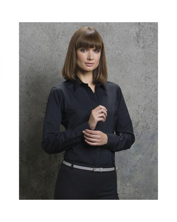 Ladies City Business Shirt
